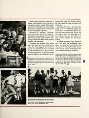 Page 13, 1974 Edition, Ball State University - Orient Yearbook (Muncie, IN) online yearbook collection