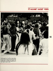 Page 15, 1974 Edition, Ball State University - Orient Yearbook (Muncie, IN) online yearbook collection