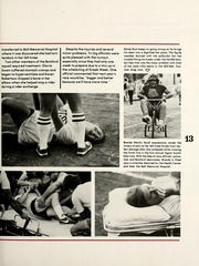 Page 17, 1974 Edition, Ball State University - Orient Yearbook (Muncie, IN) online yearbook collection