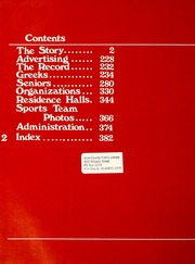 Page 6, 1974 Edition, Ball State University - Orient Yearbook (Muncie, IN) online yearbook collection