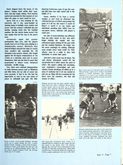 Page 11, 1976 Edition, Ball State University - Orient Yearbook (Muncie, IN) online yearbook collection