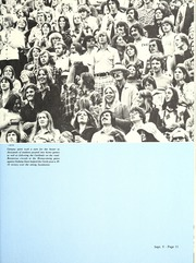 Page 15, 1976 Edition, Ball State University - Orient Yearbook (Muncie, IN) online yearbook collection