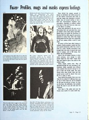 Page 17, 1976 Edition, Ball State University - Orient Yearbook (Muncie, IN) online yearbook collection