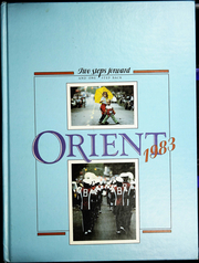 1983 Edition, Ball State University - Orient Yearbook (Muncie, IN)