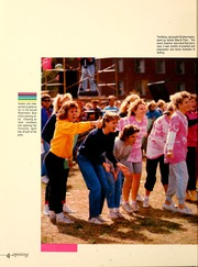 Page 10, 1988 Edition, Ball State University - Orient Yearbook (Muncie, IN) online yearbook collection