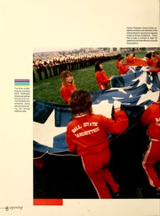 Page 12, 1988 Edition, Ball State University - Orient Yearbook (Muncie, IN) online yearbook collection