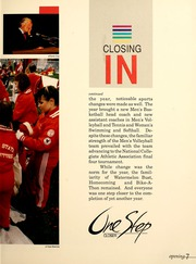 Page 13, 1988 Edition, Ball State University - Orient Yearbook (Muncie, IN) online yearbook collection