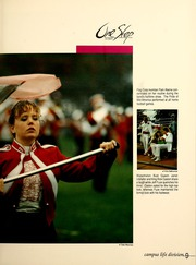 Page 15, 1988 Edition, Ball State University - Orient Yearbook (Muncie, IN) online yearbook collection