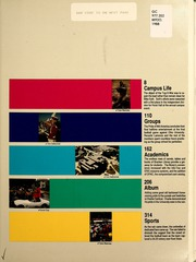Page 3, 1988 Edition, Ball State University - Orient Yearbook (Muncie, IN) online yearbook collection