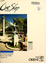 Page 7, 1988 Edition, Ball State University - Orient Yearbook (Muncie, IN) online yearbook collection