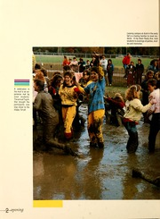 Page 8, 1988 Edition, Ball State University - Orient Yearbook (Muncie, IN) online yearbook collection