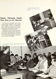 Page 17, 1943 Edition, St Josephs College - Phase Yearbook (Rensselaer, IN) online yearbook collection