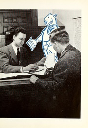 Page 9, 1943 Edition, St Josephs College - Phase Yearbook (Rensselaer, IN) online yearbook collection