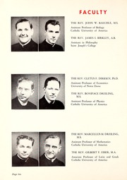 Page 14, 1948 Edition, St Josephs College - Phase Yearbook (Rensselaer, IN) online yearbook collection