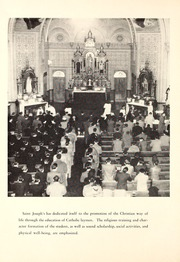 Page 8, 1948 Edition, St Josephs College - Phase Yearbook (Rensselaer, IN) online yearbook collection
