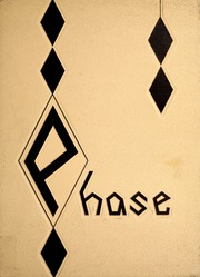 1964 Edition, St Josephs College - Phase Yearbook (Rensselaer, IN)