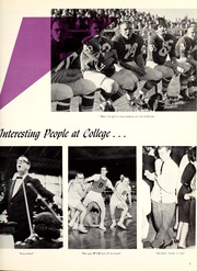 Page 11, 1964 Edition, St Josephs College - Phase Yearbook (Rensselaer, IN) online yearbook collection
