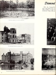 Page 12, 1964 Edition, St Josephs College - Phase Yearbook (Rensselaer, IN) online yearbook collection