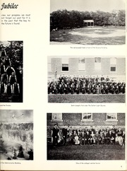 Page 13, 1964 Edition, St Josephs College - Phase Yearbook (Rensselaer, IN) online yearbook collection