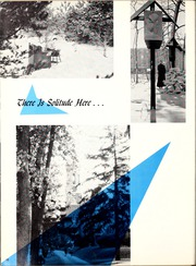 Page 14, 1964 Edition, St Josephs College - Phase Yearbook (Rensselaer, IN) online yearbook collection