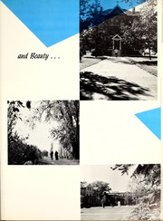 Page 15, 1964 Edition, St Josephs College - Phase Yearbook (Rensselaer, IN) online yearbook collection