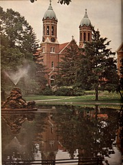 Page 198, 1965 Edition, St Josephs College - Phase Yearbook (Rensselaer, IN) online yearbook collection