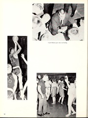 Page 56, 1965 Edition, St Josephs College - Phase Yearbook (Rensselaer, IN) online yearbook collection