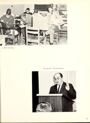 Page 65, 1965 Edition, St Josephs College - Phase Yearbook (Rensselaer, IN) online yearbook collection