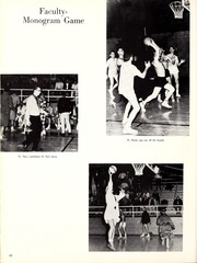 Page 66, 1965 Edition, St Josephs College - Phase Yearbook (Rensselaer, IN) online yearbook collection