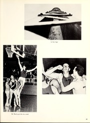 Page 67, 1965 Edition, St Josephs College - Phase Yearbook (Rensselaer, IN) online yearbook collection