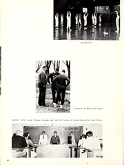 Page 68, 1965 Edition, St Josephs College - Phase Yearbook (Rensselaer, IN) online yearbook collection