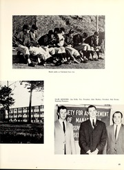 Page 69, 1965 Edition, St Josephs College - Phase Yearbook (Rensselaer, IN) online yearbook collection