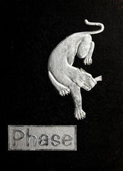 1967 Edition, St Josephs College - Phase Yearbook (Rensselaer, IN)