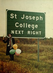 1977 Edition, St Josephs College - Phase Yearbook (Rensselaer, IN)