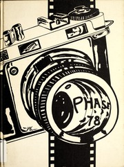 1978 Edition, St Josephs College - Phase Yearbook (Rensselaer, IN)