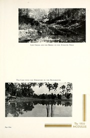 Page 13, 1933 Edition, Rose Hulman Institute of Technology - Modulus Yearbook (Terre Haute, IN) online yearbook collection