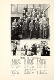 Page 14, 1929 Edition, Union Hospital School of Nursing - Stethoscope Yearbook (Terre Haute, IN) online yearbook collection