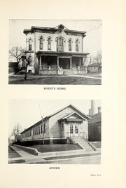 Page 9, 1929 Edition, Union Hospital School of Nursing - Stethoscope Yearbook (Terre Haute, IN) online yearbook collection