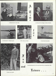 Page 11, 1968 Edition, Vincennes University - Le Revoir Yearbook (Vincennes, IN) online yearbook collection