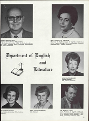 Page 17, 1968 Edition, Vincennes University - Le Revoir Yearbook (Vincennes, IN) online yearbook collection