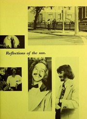 Page 11, 1973 Edition, Vincennes University - Le Revoir Yearbook (Vincennes, IN) online yearbook collection