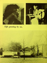Page 12, 1973 Edition, Vincennes University - Le Revoir Yearbook (Vincennes, IN) online yearbook collection