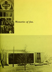 Page 13, 1973 Edition, Vincennes University - Le Revoir Yearbook (Vincennes, IN) online yearbook collection