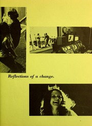 Page 15, 1973 Edition, Vincennes University - Le Revoir Yearbook (Vincennes, IN) online yearbook collection