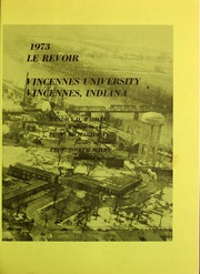 Page 5, 1973 Edition, Vincennes University - Le Revoir Yearbook (Vincennes, IN) online yearbook collection