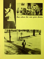 Page 8, 1973 Edition, Vincennes University - Le Revoir Yearbook (Vincennes, IN) online yearbook collection