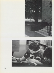 Page 16, 1975 Edition, Vincennes University - Le Revoir Yearbook (Vincennes, IN) online yearbook collection