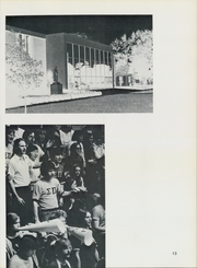 Page 17, 1975 Edition, Vincennes University - Le Revoir Yearbook (Vincennes, IN) online yearbook collection