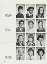 Page 22, 1975 Edition, Vincennes University - Le Revoir Yearbook (Vincennes, IN) online yearbook collection
