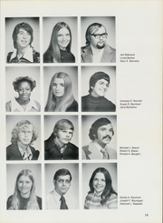 Page 23, 1975 Edition, Vincennes University - Le Revoir Yearbook (Vincennes, IN) online yearbook collection